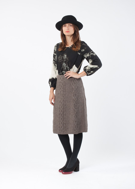A Détacher Isotta Skirt