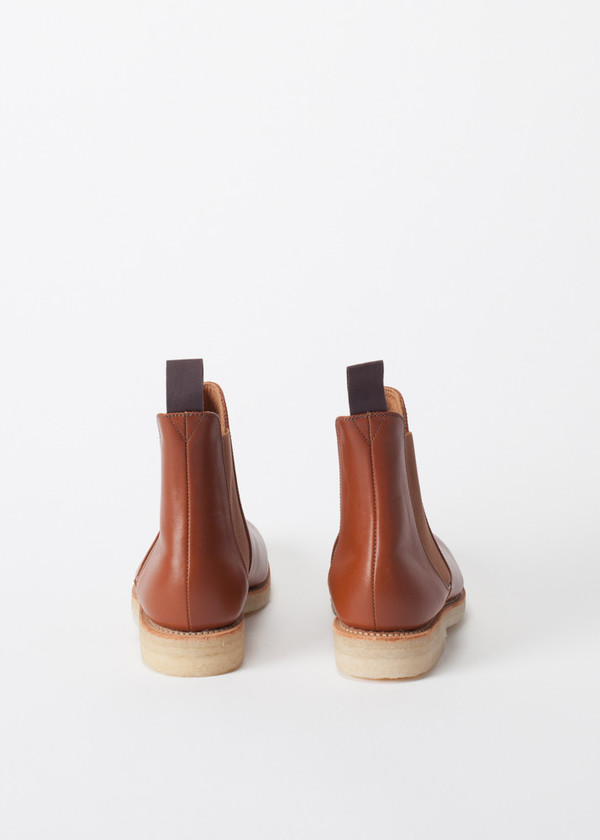 You Must Create Leather Chelsea Boot