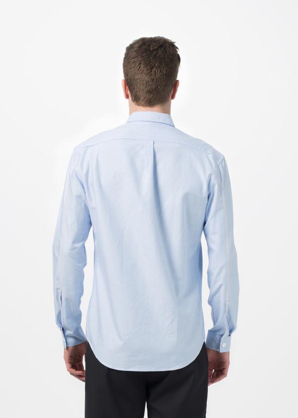Men's Smyth & Gibson Maruwa Vintage Oxford Shirt