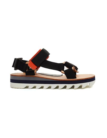 Hender Scheme Webb Sandals - Multicolor