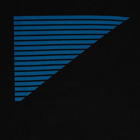 Facetasm Face Graphic Shirt - Black