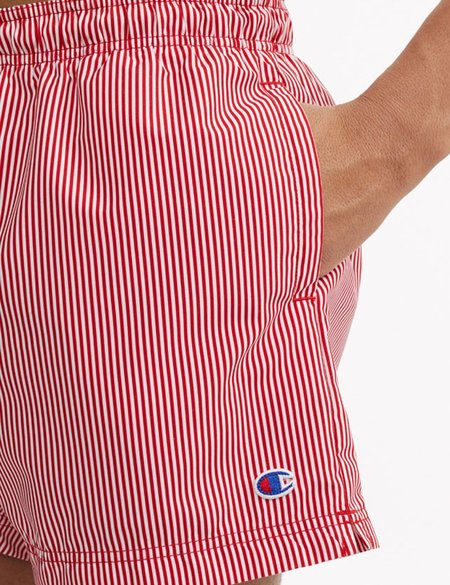 Champion Beach Shorts - Red