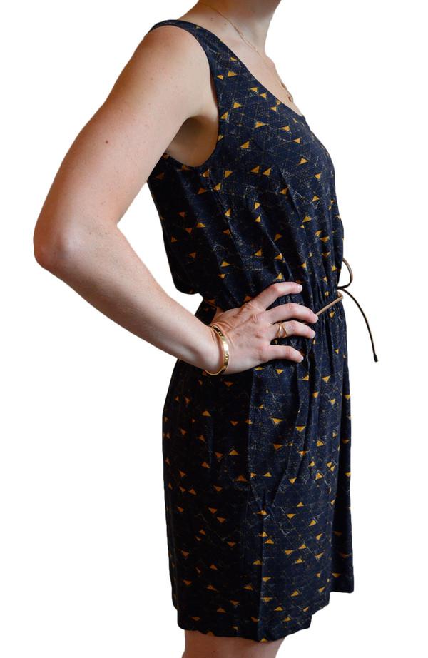 Sessun Rancho Inn Dress