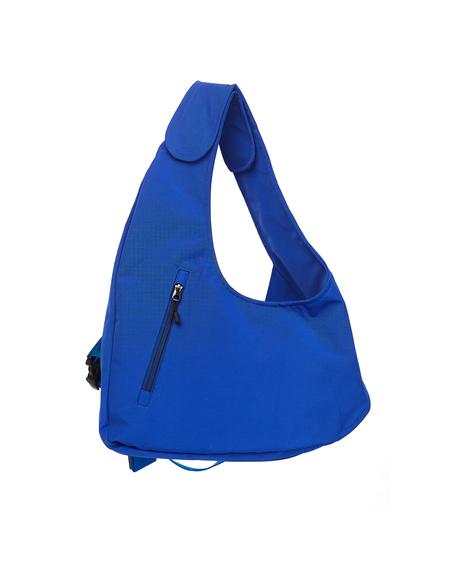 Junya Watanabe Harness Cross Body Bag - Blue