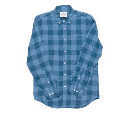 Portuguese Flannel Square L/S Shirt