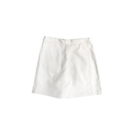 Ali Golden SKORT - BONE