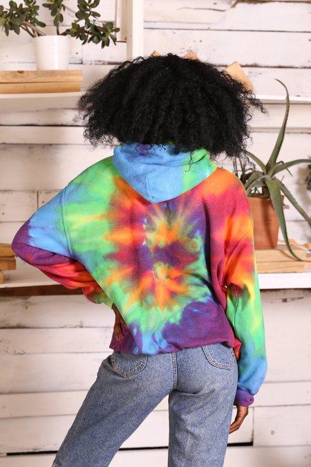 """INTENTIONALLY __________.""  Archive 1200 Sweatshirt"