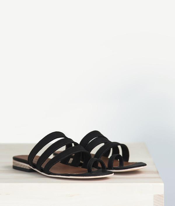Ceri Hoover Jane Sandal