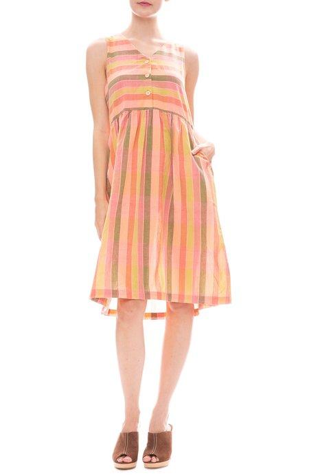 Ace & Jig Rooney Turnaround Dress - Paradise Stripe