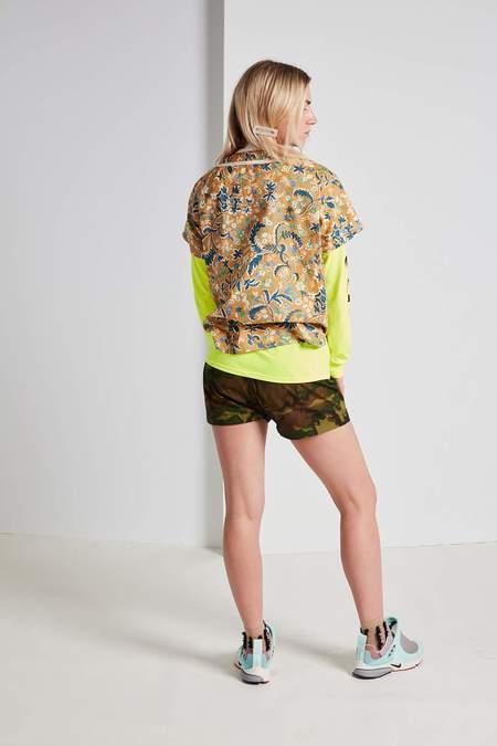 W'Menswear Girls League Shirt