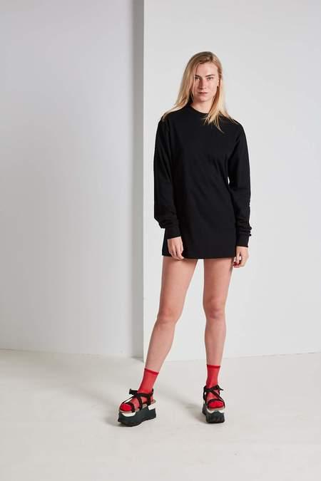 Camber Long Sleeve Tee - Black