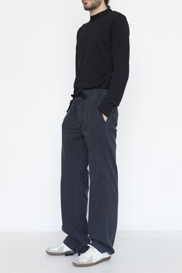 Our Legacy Cotton Breath Pant