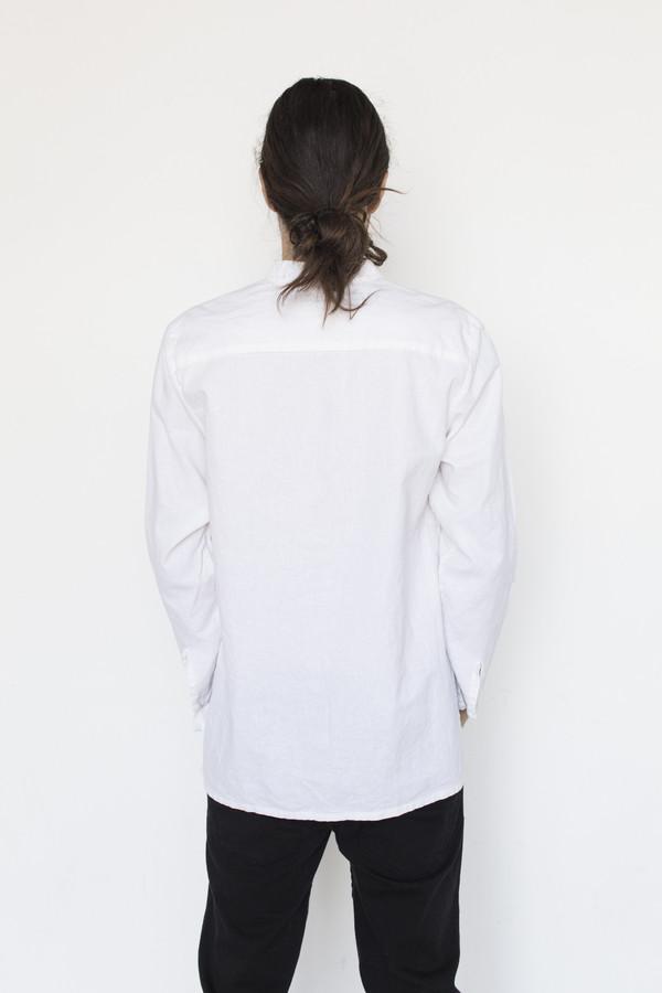 ZED Cotton Pullover Shirt