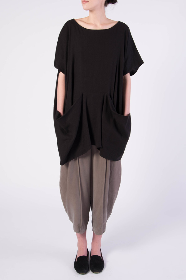 Portland Garment Factory Pocket Tunic