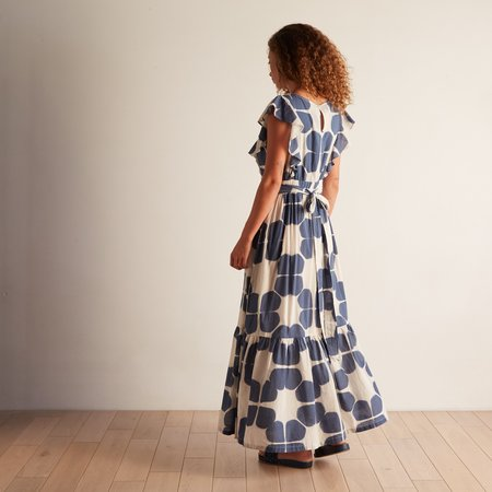 The Odells Seville Maxi Dress - Sorento
