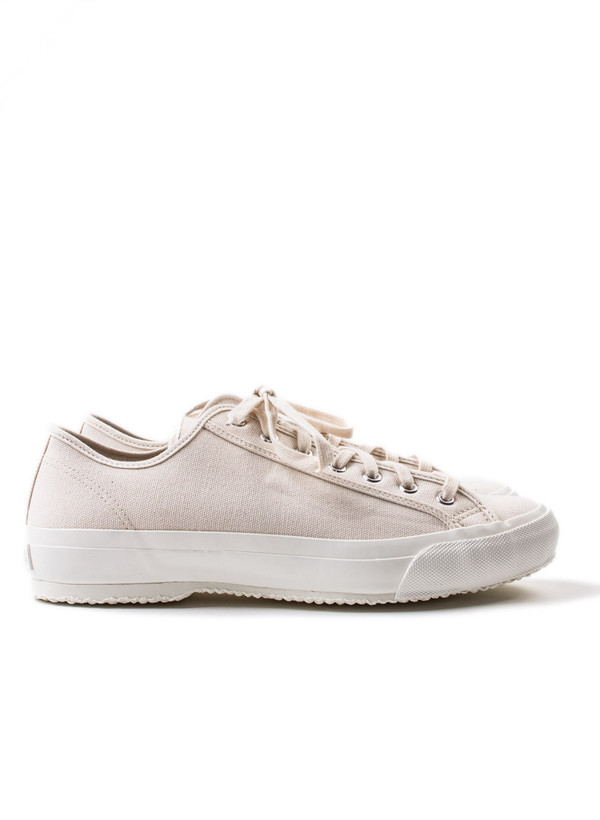 The Hill-Side Early Trainer, Natural Duck Canvas