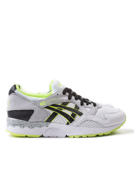 ASICS Gel Lyte V White/Black