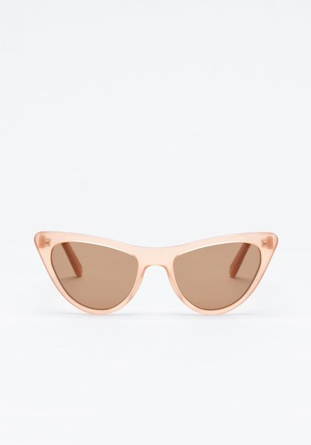 Prism St. Louis Sunglasses - Peach