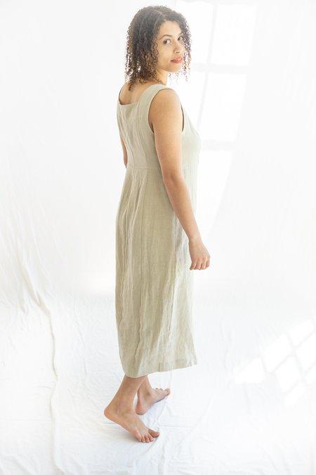 Ilana Kohn Ginny Dress - Oat