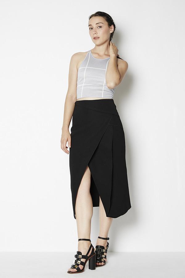 C/MEO Collective Fall Back Skirt