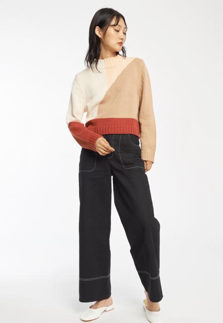 Kordal Vivienne Sweater - multi