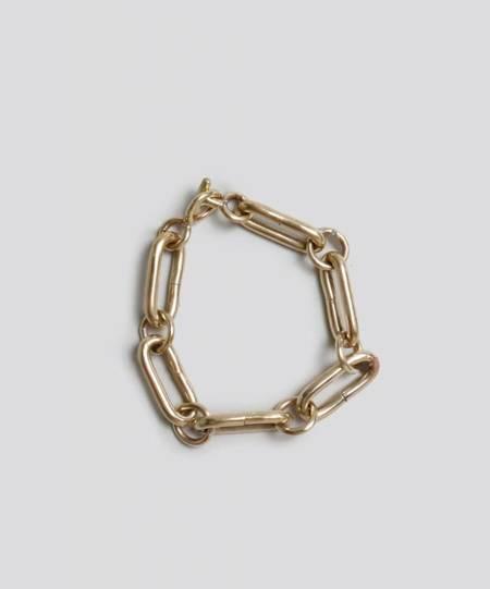 Rachel Comey Dalid Bracelet - Brass