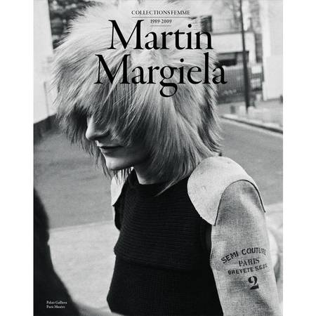 Rizzoli New York: Martin Margiela The Women's Collections 1989-2009 Hardcover Book