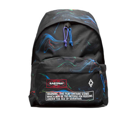 Marcelo Burlon Eastpack Backpack - Black