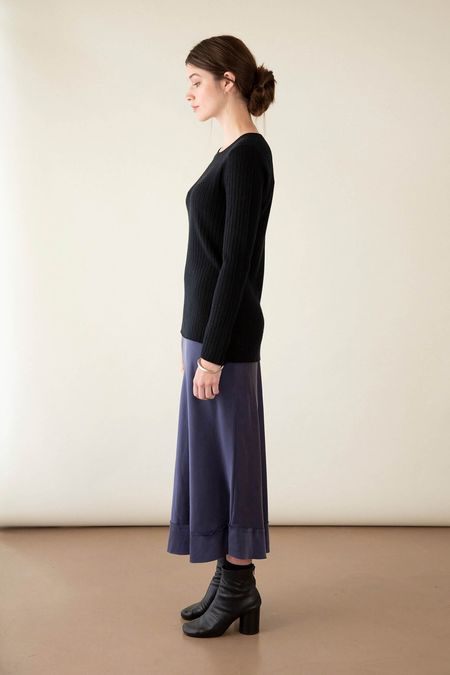 Before March Camilla Jumper - Black