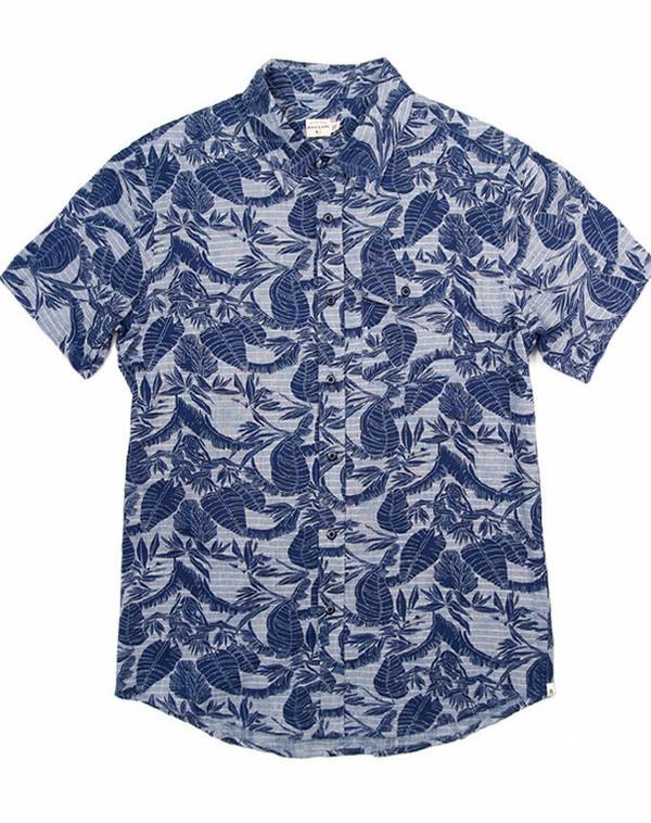 Men's Bridge & Burn Thomas Pacific Latitude Shirt