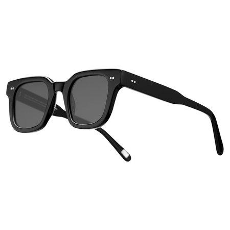 Chimi Eyewear 004 Sunglasses - Berry/Black