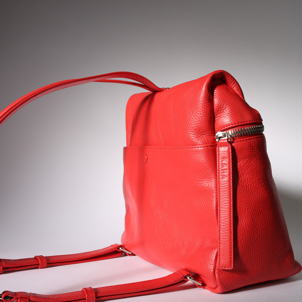 Kara Poppy Backpack