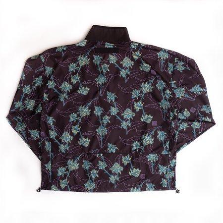 amongwonders Packable Porcelain Long Sleeve Shirt - Black