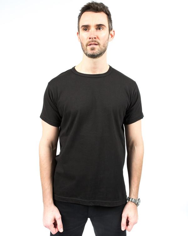 Left Field Skull T-Shirt