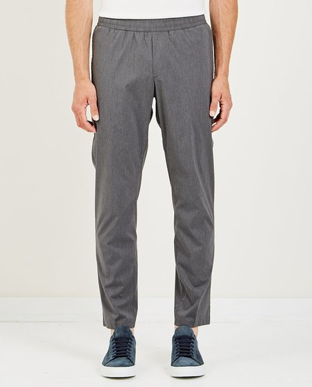 Wings+Horns COOLMAX SUMMER TROUSER - CHARCOAL