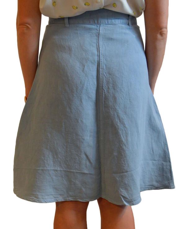 Sessun Song Skirt