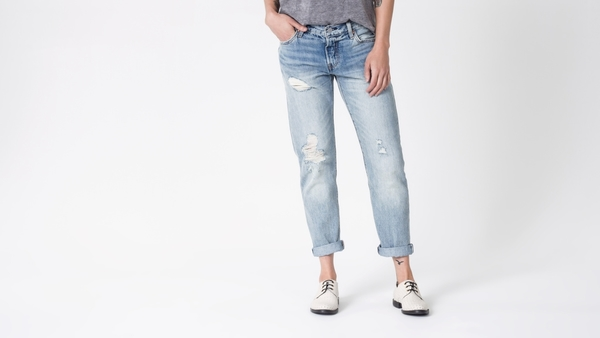 Levi's 501 CT OFF ROAD JEANS