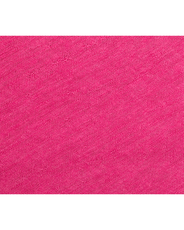 Grisal Isola Cashmere + Silk Scarf in Hot Pink