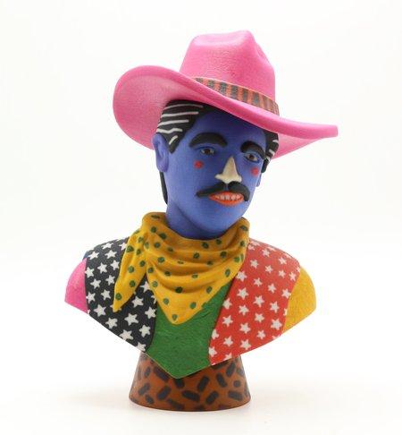 Howdy Partner by Alan Fears