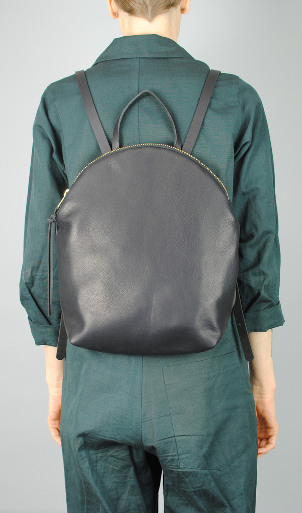 Eleven Thirty Anni Large Backpack Black