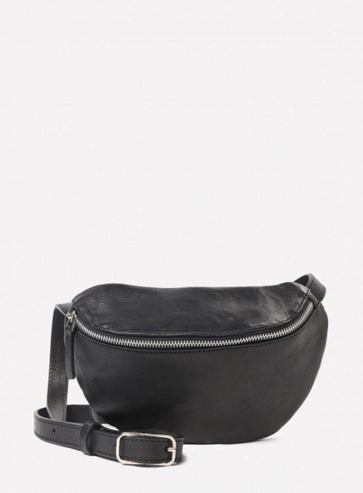 06e1c8f678 zamt Hip bag - black