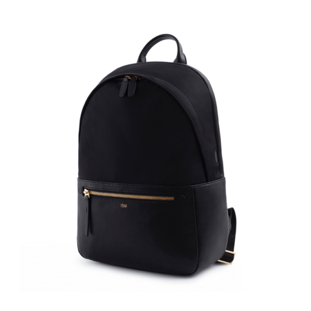 ISM The Daypack - black