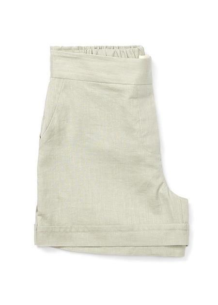 Atelier b. 1835w Shorts