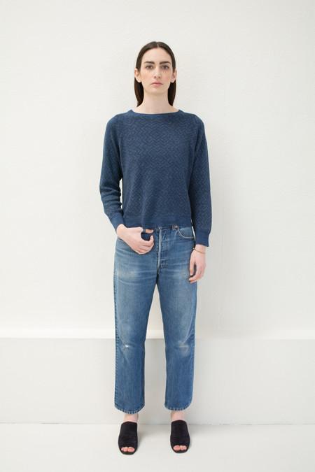 Micaela Greg Maze Sweater