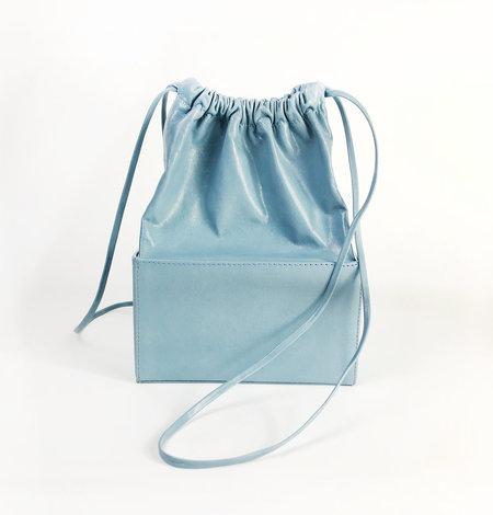 ALTAIRE Box Bag - Sky