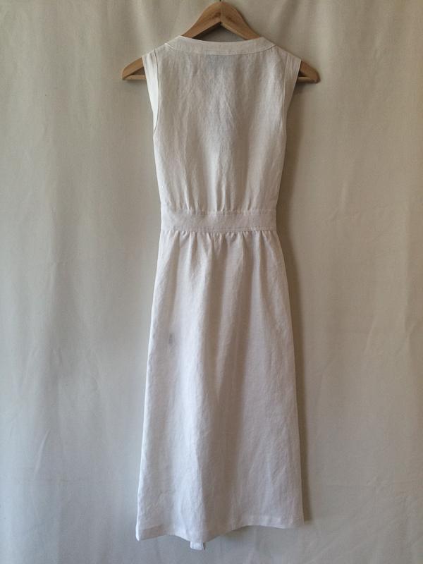 No. 6 Charlotte Day Dress