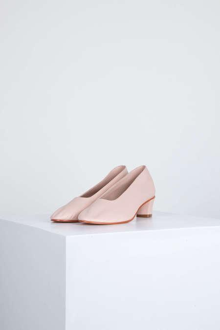 Martiniano High Glove - Pink