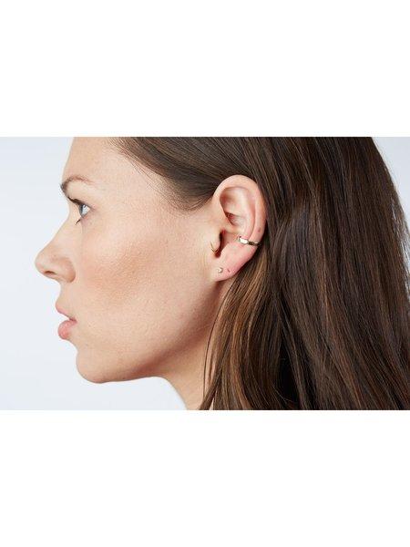 GEMS DE MER Ear Cuff - gold