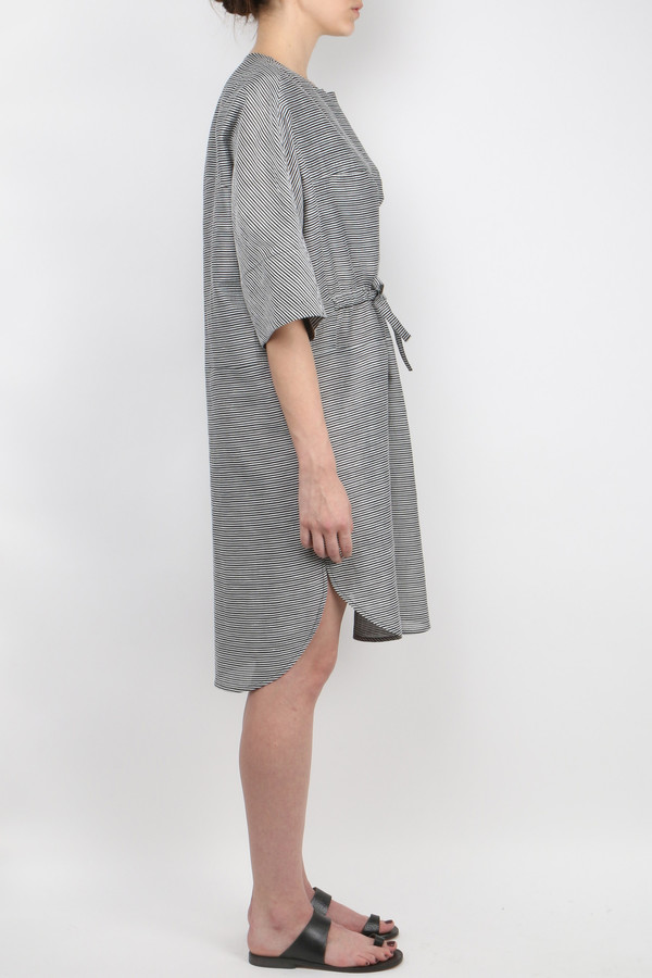 Christian Wijnants Striped Diro Dress