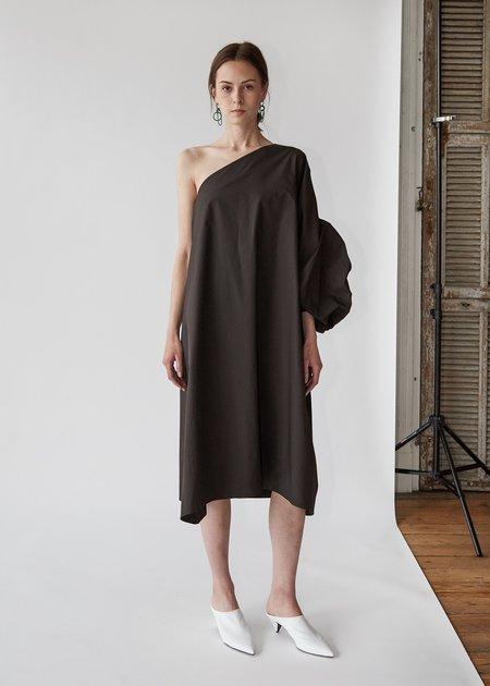 a Detacher Dani Dress - Black